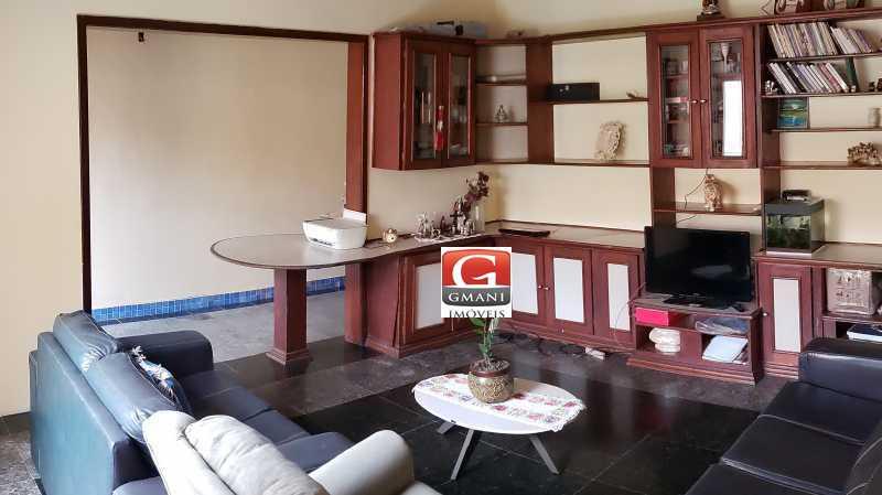20210803_102932 - Casa de Vila 4 quartos à venda Marco, Belém - R$ 600.000 - MACV40001 - 4