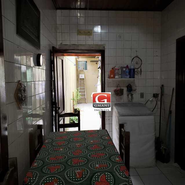 20210803_103233 - Casa de Vila 4 quartos à venda Marco, Belém - R$ 600.000 - MACV40001 - 6