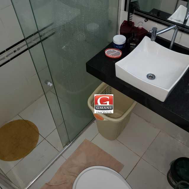 20210803_104305 - Casa de Vila 4 quartos à venda Marco, Belém - R$ 600.000 - MACV40001 - 14
