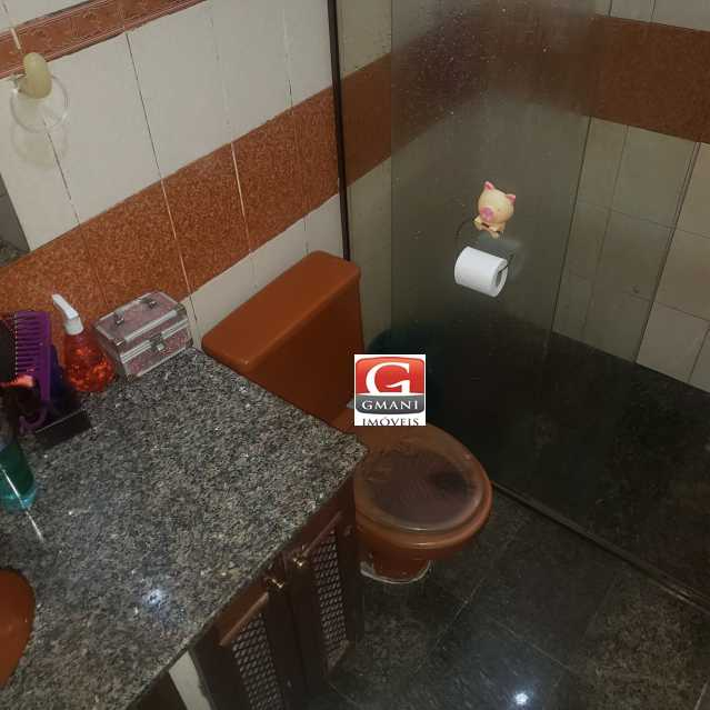 20210803_104738 - Casa de Vila 4 quartos à venda Marco, Belém - R$ 600.000 - MACV40001 - 16