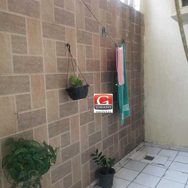 20210803_104811 - Casa de Vila 4 quartos à venda Marco, Belém - R$ 600.000 - MACV40001 - 17