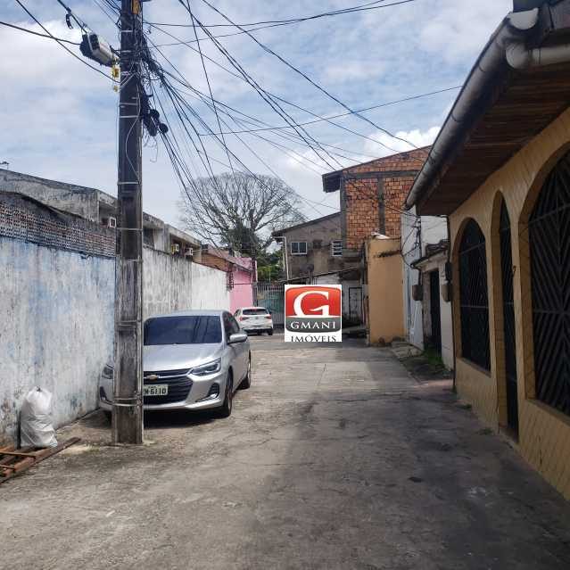 20210803_110253 - Casa de Vila 4 quartos à venda Marco, Belém - R$ 600.000 - MACV40001 - 19