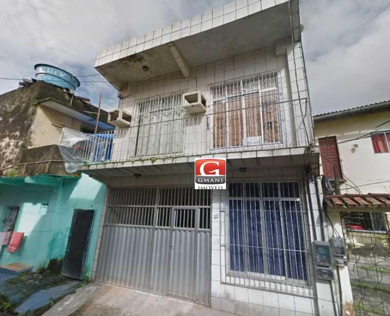 im003 - Casa com 03 quartos À venda no Marco - MACA30024 - 1