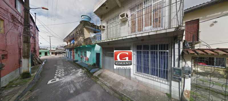 img6 - Casa com 03 quartos À venda no Marco - MACA30024 - 3