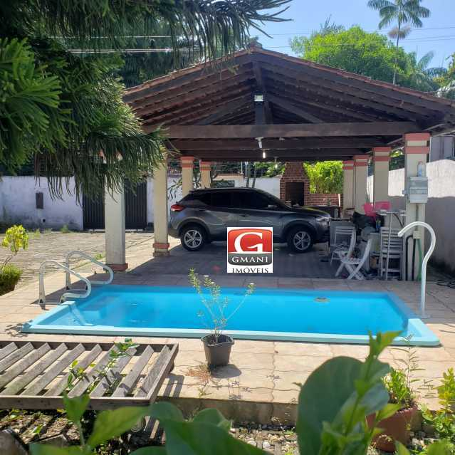 WhatsApp Image 2021-08-31 at 1 - Casa térrea com 04 quartos e piscina a 50 metros da BR - MACA40003 - 1