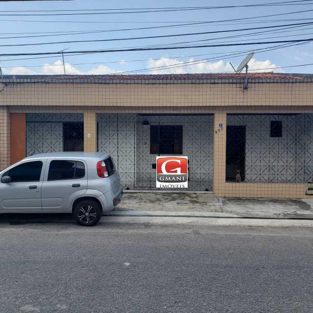 WhatsApp Image 2021-09-11 at 1 - Casa na WE 14-B, Cidade Nova II - MACA30025 - 1