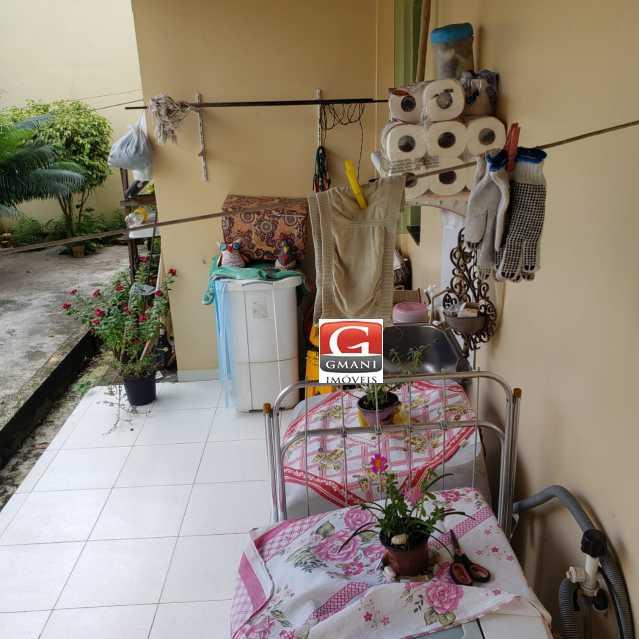 WhatsApp Image 2021-09-10 at 1 - Casa À venda em condomínio fechado- Ananindeua - MACN20001 - 18