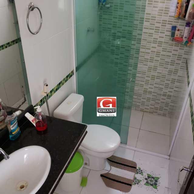 WhatsApp Image 2021-09-10 at 1 - Casa À venda em condomínio fechado- Ananindeua - MACN20001 - 14