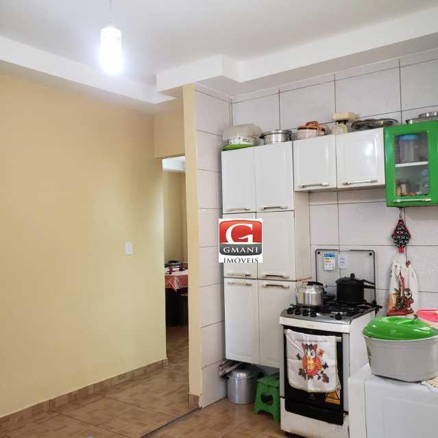 WhatsApp Image 2021-09-10 at 1 - Casa À venda em condomínio fechado- Ananindeua - MACN20001 - 15