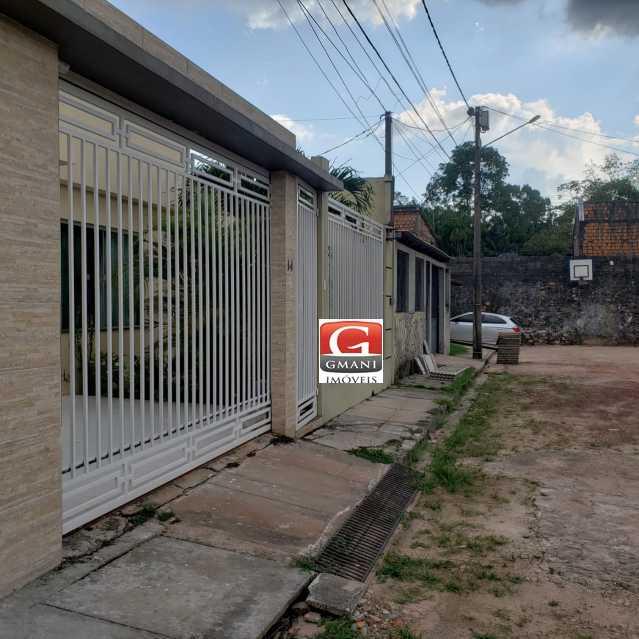 WhatsApp Image 2021-09-10 at 1 - Casa À venda em condomínio fechado- Ananindeua - MACN20001 - 4