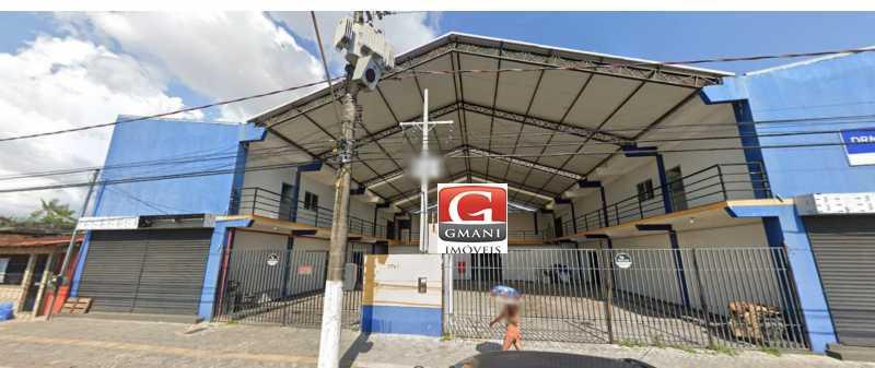 3684 Av. Alcindo Cacela - Goog - GALPÃO PARA LOCAÇÃO-ALCINDO CACELA - MAGA00010 - 1