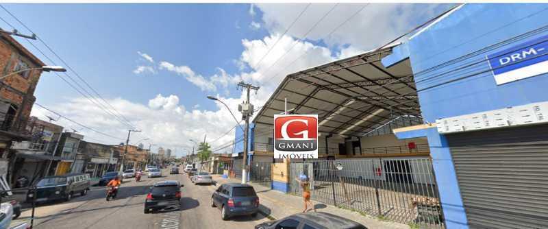 3692 Av. Alcindo Cacela - Goog - GALPÃO PARA LOCAÇÃO-ALCINDO CACELA - MAGA00010 - 3