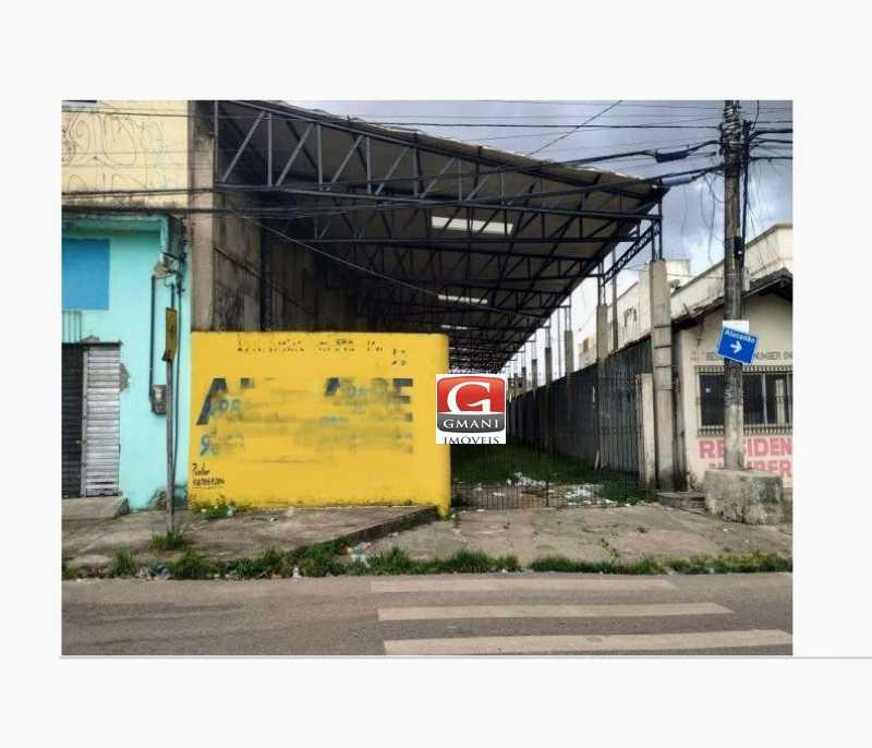 WhatsApp Image 2021-10-08 at 1 - Galpão para locação próximo a Havan -Augusto Montenegro - MAGA00011 - 1