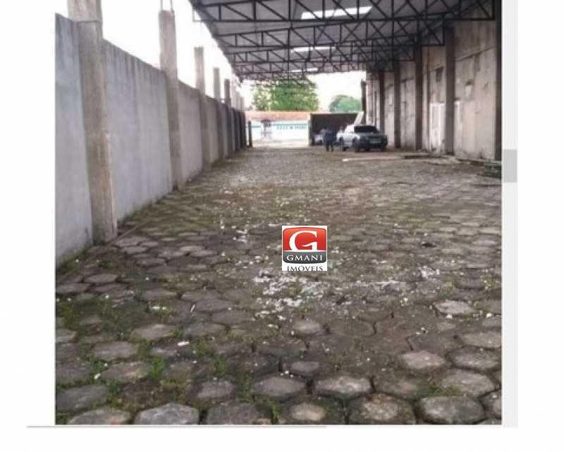 galpão 2 2 2 - Galpão para locação próximo a Havan -Augusto Montenegro - MAGA00011 - 3
