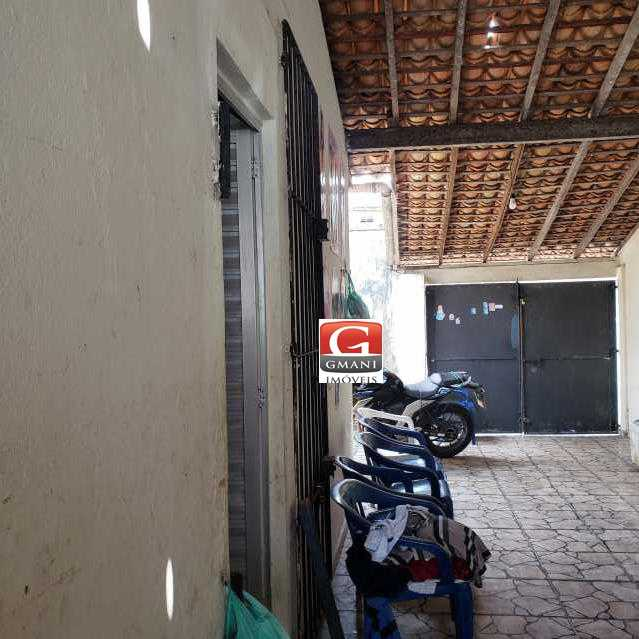20211001_105708 - Casa À venda na WE16, Cidade Nova II - MACA20019 - 4