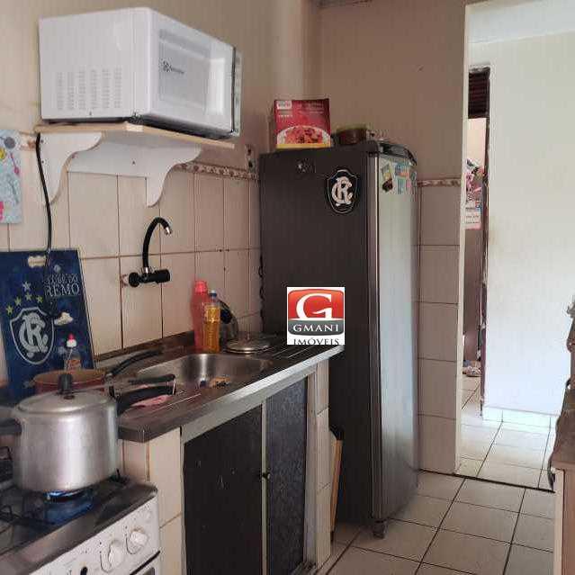 20211001_105814 - Casa À venda na WE16, Cidade Nova II - MACA20019 - 11