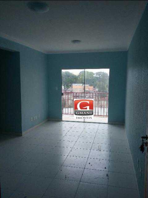 02 - Apartamento À venda Cond. Porto Bello - MAAP30007 - 1