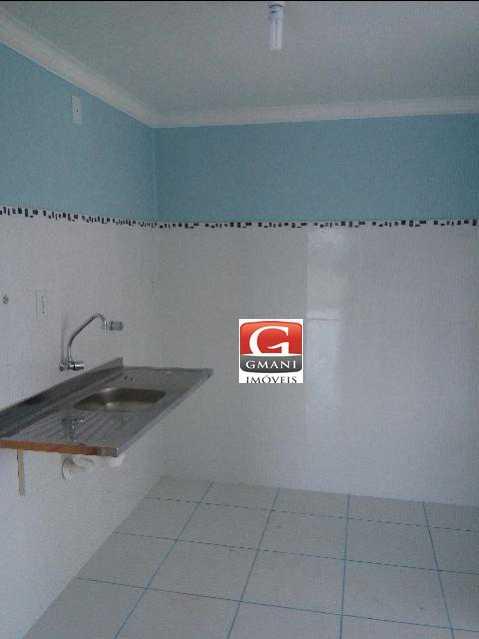 03 - Apartamento À venda Cond. Porto Bello - MAAP30007 - 3