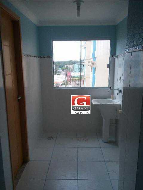 04 - Apartamento À venda Cond. Porto Bello - MAAP30007 - 4
