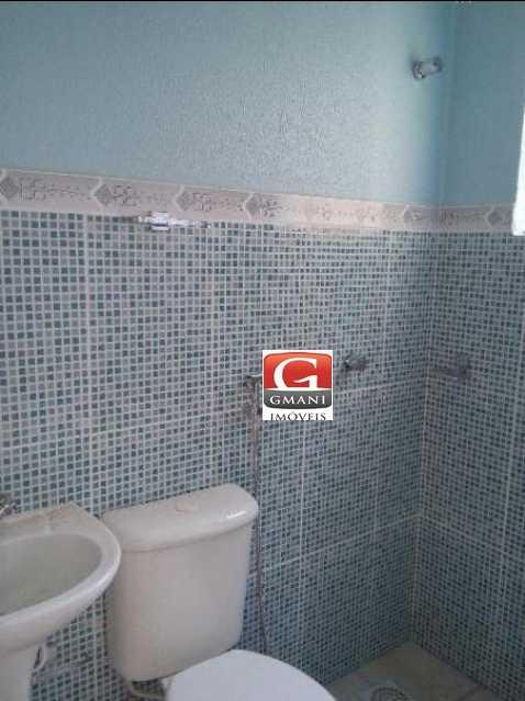 05 - Apartamento À venda Cond. Porto Bello - MAAP30007 - 5
