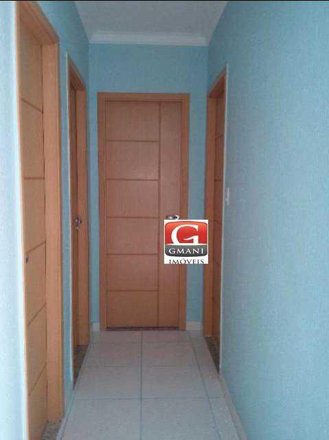 06 - Apartamento À venda Cond. Porto Bello - MAAP30007 - 6