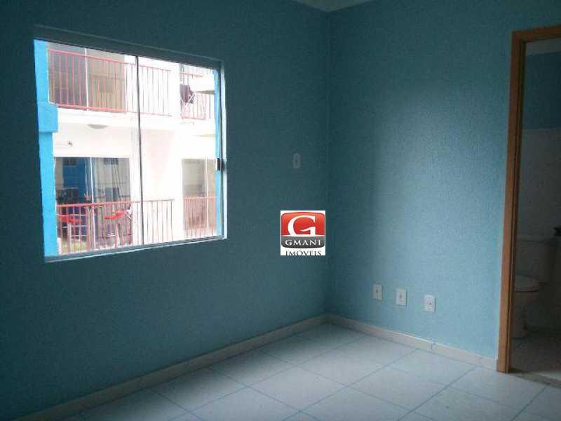 08 - Apartamento À venda Cond. Porto Bello - MAAP30007 - 8