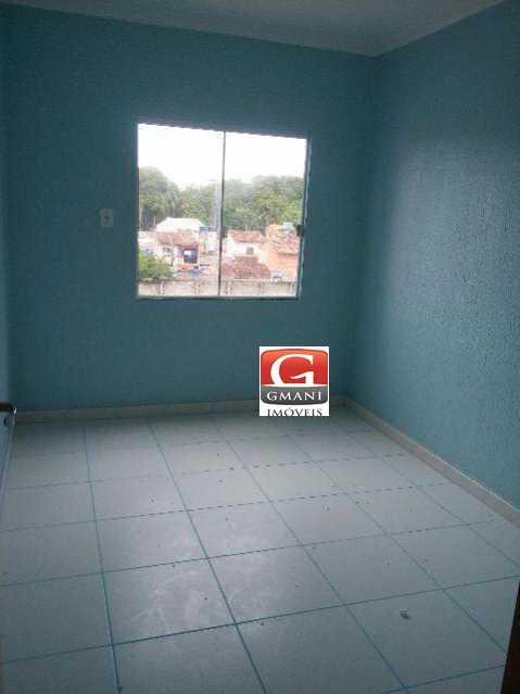 09 - Apartamento À venda Cond. Porto Bello - MAAP30007 - 9