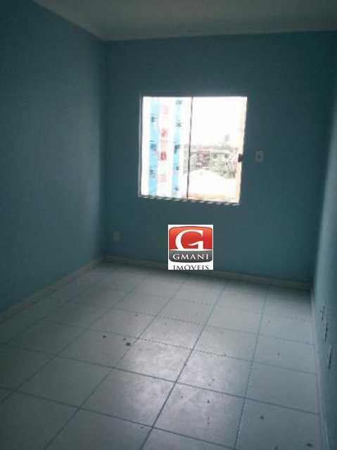 10 - Apartamento À venda Cond. Porto Bello - MAAP30007 - 10