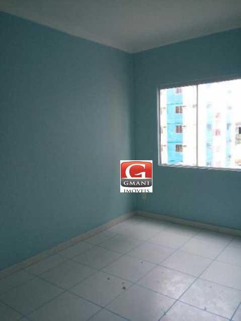 11 - Apartamento À venda Cond. Porto Bello - MAAP30007 - 11