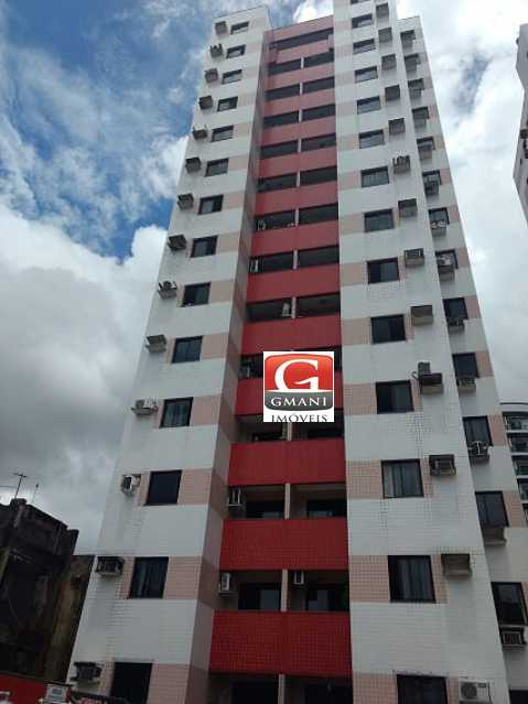 IMG_20180202_120916580 - Apartamento para alugar- Ed. Plaza Lausanne - MAAP30012 - 1
