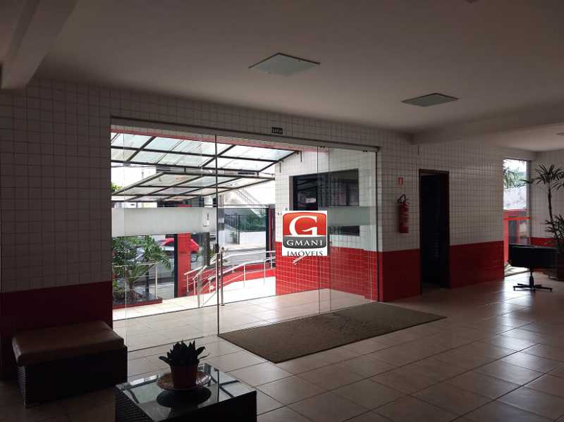 IMG_20180202_121145477 - Apartamento para alugar- Ed. Plaza Lausanne - MAAP30012 - 13