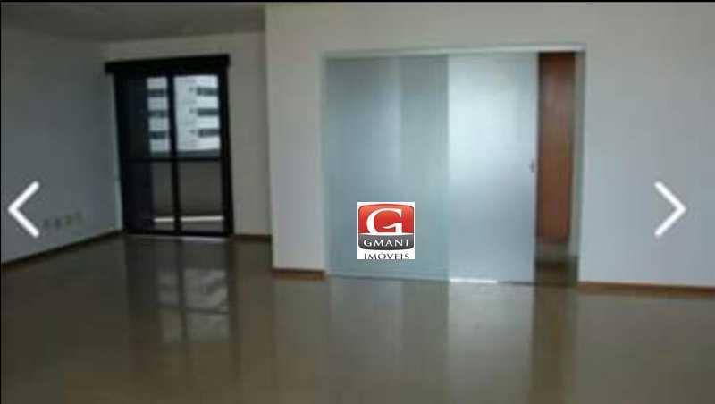 WhatsApp Image 2019-01-09 at 1 - Apartamento Para Alugar - Umarizal - Belém - PA - MAAP30014 - 4