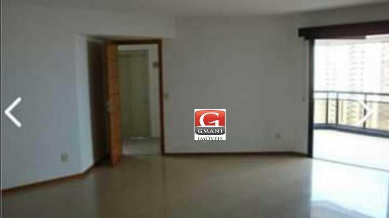 WhatsApp Image 2019-01-09 at 1 - Apartamento Para Alugar - Umarizal - Belém - PA - MAAP30014 - 1