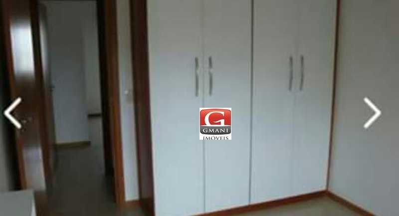 WhatsApp Image 2019-01-09 at 1 - Apartamento Para Alugar - Umarizal - Belém - PA - MAAP30014 - 5