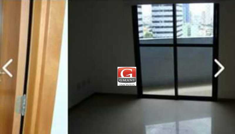WhatsApp Image 2019-01-09 at 1 - Apartamento Para Alugar - Umarizal - Belém - PA - MAAP30014 - 6