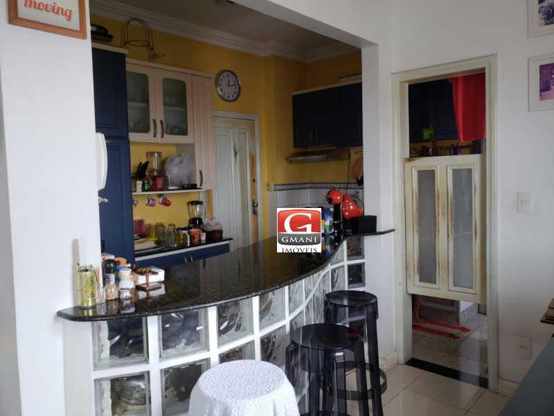 WhatsApp Image 2019-01-18 at 2 - Apartamento À Venda - Telégrafo Sem Fio - Belém - PA - MAAP20009 - 5