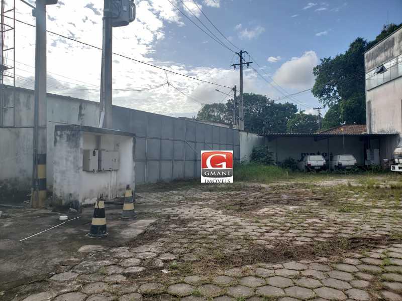 20190124_084121 - Galpão 1500m² para alugar Passagem Az de Ouro,Levilândia, Ananindeua - R$ 15.000 - MAGA00003 - 3