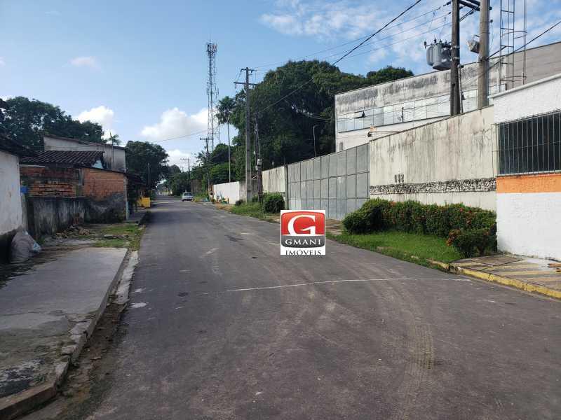 20190124_084502 - Galpão 1500m² para alugar Passagem Az de Ouro,Levilândia, Ananindeua - R$ 15.000 - MAGA00003 - 5