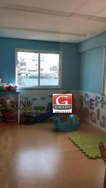 WhatsApp Image 2019-01-30 at 0 - Apartamento À Venda - Umarizal - Belém - PA - MAAP30017 - 4