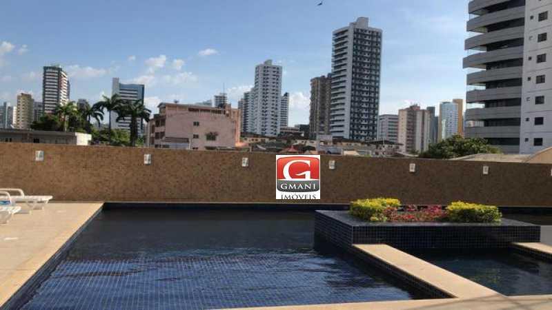 WhatsApp Image 2019-01-30 at 0 - Apartamento À Venda - Umarizal - Belém - PA - MAAP30017 - 1