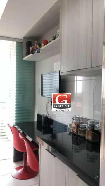 WhatsApp Image 2019-01-30 at 0 - Apartamento À Venda - Umarizal - Belém - PA - MAAP30017 - 11