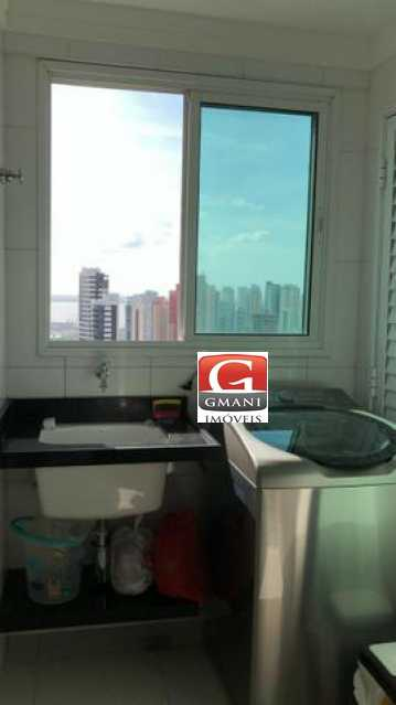 WhatsApp Image 2019-01-30 at 0 - Apartamento À Venda - Umarizal - Belém - PA - MAAP30017 - 17
