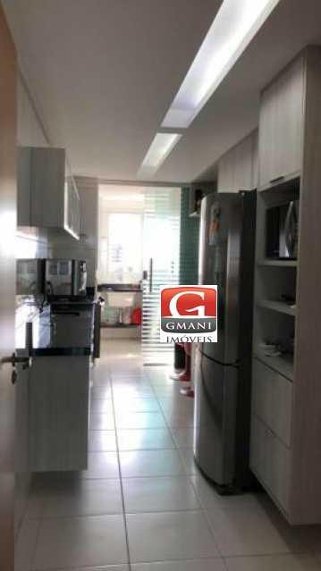 WhatsApp Image 2019-01-30 at 0 - Apartamento À Venda - Umarizal - Belém - PA - MAAP30017 - 12