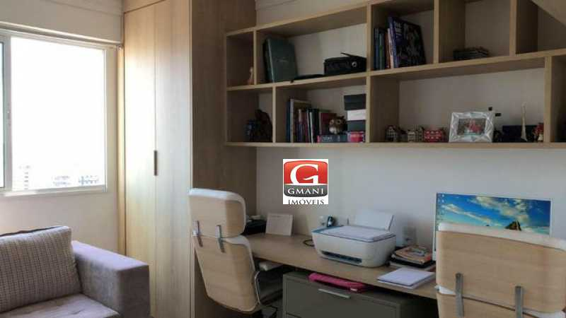 WhatsApp Image 2019-01-30 at 0 - Apartamento À Venda - Umarizal - Belém - PA - MAAP30017 - 15