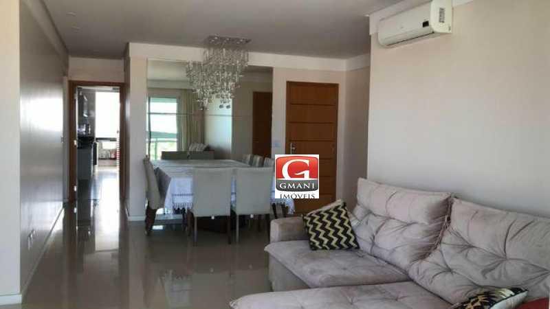 WhatsApp Image 2019-01-30 at 0 - Apartamento À Venda - Umarizal - Belém - PA - MAAP30017 - 8