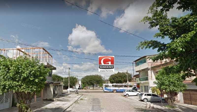 RUA MAGNO 79 - Apartamento Para Alugar - Telégrafo Sem Fio - Belém - PA - MAAP10003 - 1