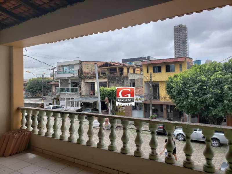WhatsApp Image 2019-02-01 at 1 - Apartamento Para Alugar - Telégrafo Sem Fio - Belém - PA - MAAP10003 - 4