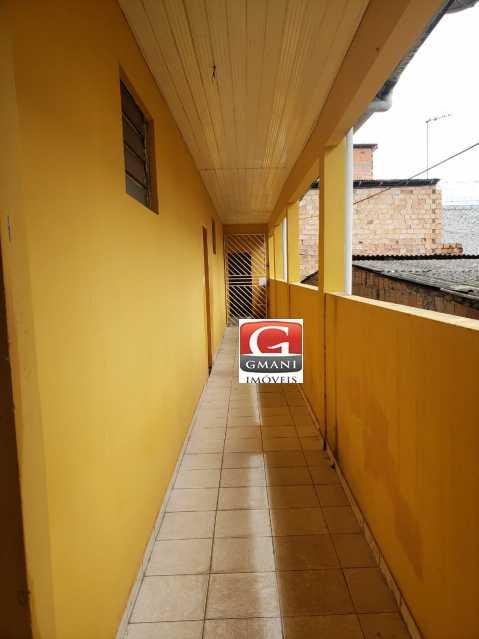 WhatsApp Image 2019-02-01 at 1 - Apartamento Para Alugar - Telégrafo Sem Fio - Belém - PA - MAAP10003 - 3
