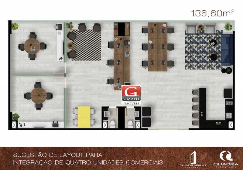 4UNIDADESSUGEST - QUADRABRAZ CORPORATE. - MAPR00001 - 15