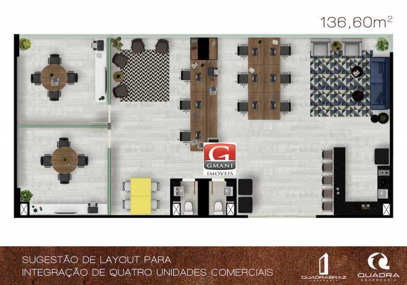 4UNIDADESSUGEST - QUADRABRAZ CORPORATE. - MAPR00001 - 15